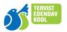 Tervist edendava kooli logo