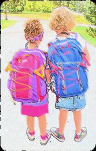 esimene koolipäev
