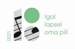'Igal lapsel oma pill' logo