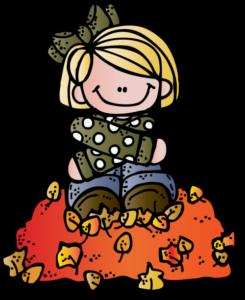 """Melonheadz: Happy Fall"" by Jeanice Kennedy-Dunlap"